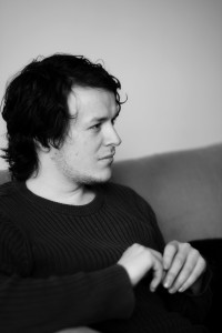 Niall Campbell
