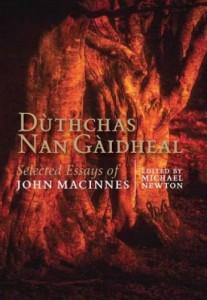 Essays of John MacInnes