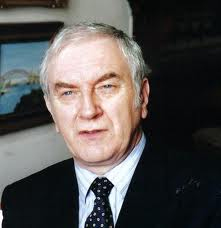 Donald Macleod