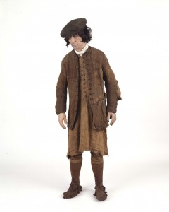 Arnish Moor Costume