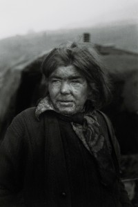 Martha MacKenzie of Fortingall 1976