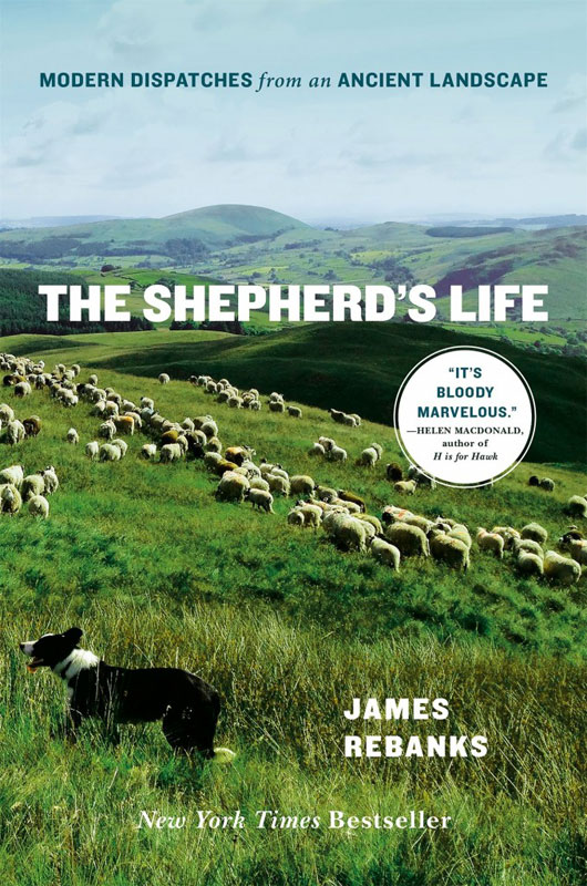 The Shepherd's Life - James Rebanks